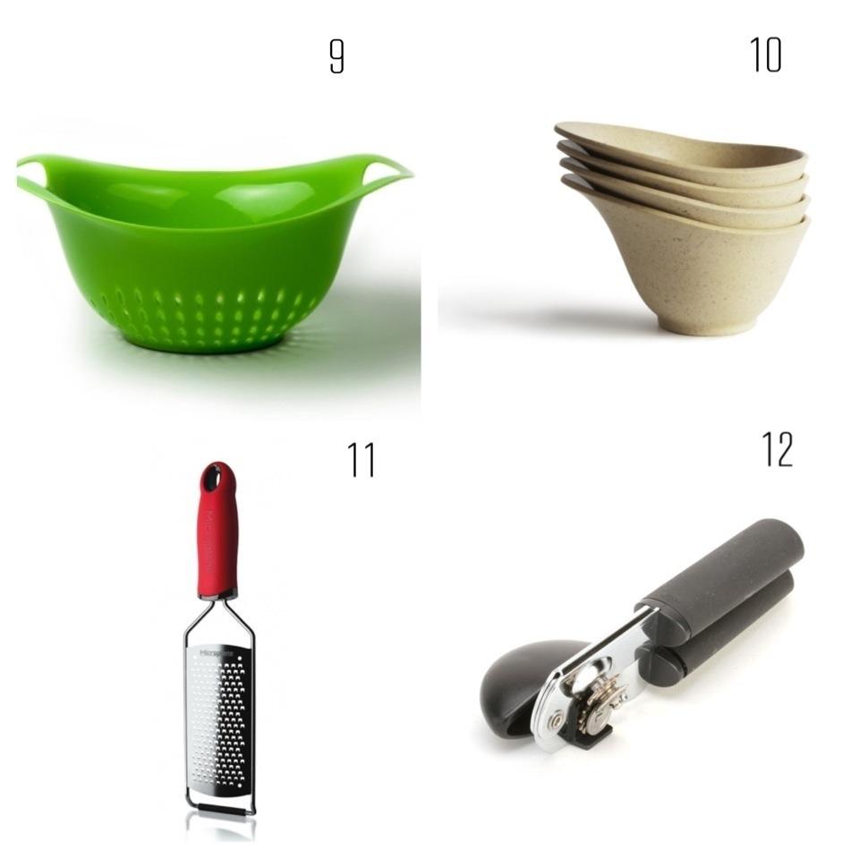 Ideas y consejos paragourmet for Herramientas para cocina