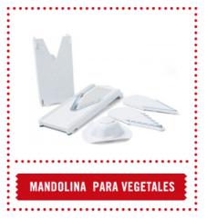 mandolina para vegetales